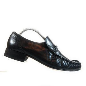 Grenson Men Moccasin Loafers Size 8